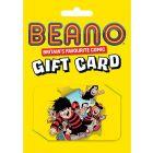 Beano Subscription Gift Card
