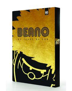 Beano 80 Years of Fun Box Set