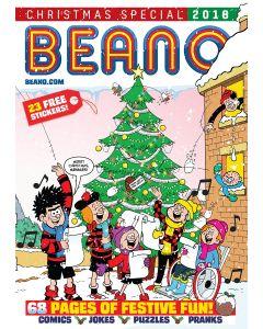 Beano Christmas Special
