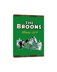 The Broons Diary 2019