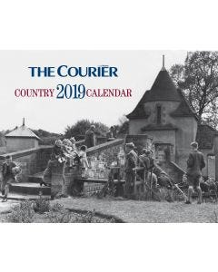 Courier Country Calendar 2019