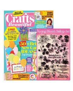 Crafts Beautiful January 2018