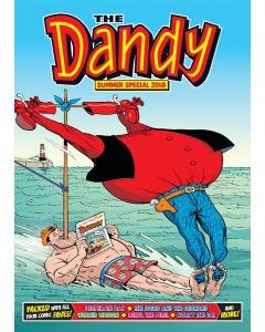 Dandy Summer Special 2018