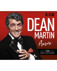 Dean Martin...Amore  100 Great Love Songs