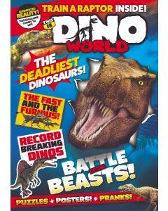 This Is Dino World