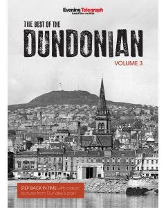 The Best Of The Dundonian Volume 3