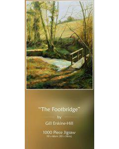 Footbridge Jigsaw