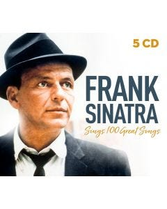 Frank Sinatra Sings 100 Great Songs