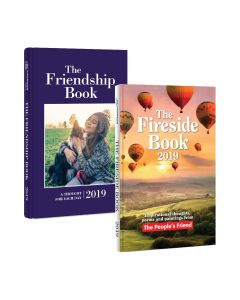 Friendship Pack 2019