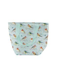 Garden Birds Lunch Tote Bag
