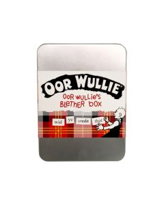 Oor Wullie's Blether Box