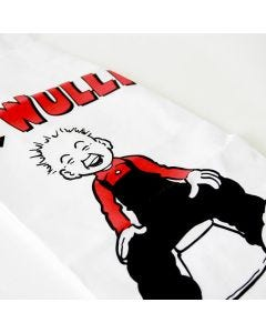 Oor Wullie Tea Towel