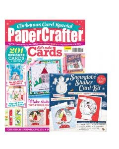 Papercrafter Issue 126