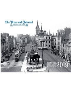 Press And Journal Calendar 2019