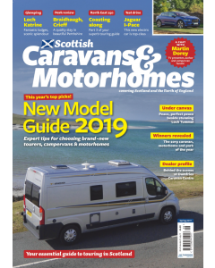 Scottish Caravans & Motorhomes Subscription