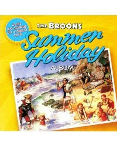 The Broons Summer Holiday Album