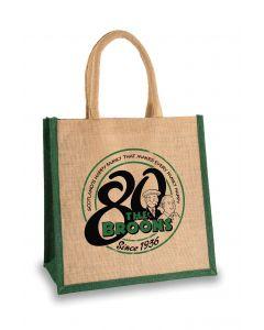 The Broons 80th Anniversary Medium Shopper