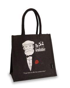 The Granfaither Medium Shopper
