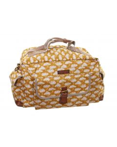 Story Horse Walk With Me Overnight Bag
