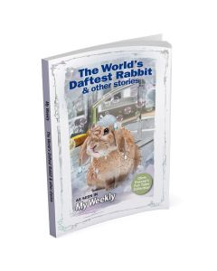 The World's Daftest Rabbit & Other Stories Book