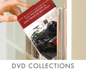 SHOP OUR POPULAR DVD COLLECTIONS